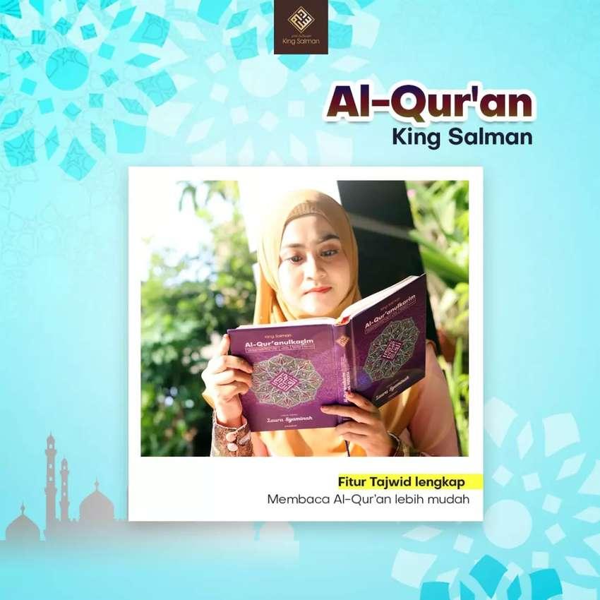 Al-Quran Custom nama sendiri 0