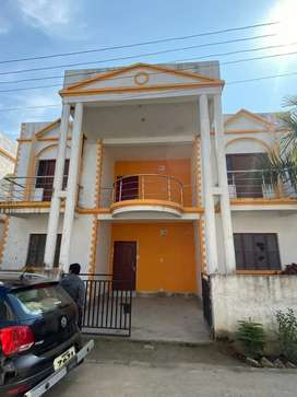 5 BHK bunglow for rent @12000 per month on NH 27