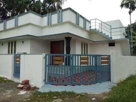 2 bhk 750 sft 3 cent new build house at edapally varapuzha near