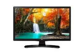 42 inch smart LED TV + 4k resolution _ 1 yr warranty