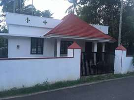 5 cent 1000 sqft 3 bhk house at aluva kadungallur muppathdam