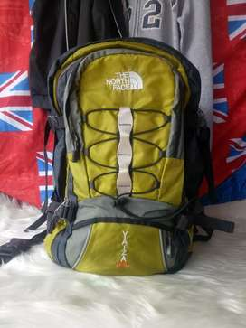 Tas ransel backpack The North Face TNF