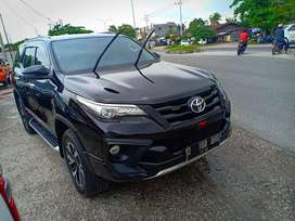 Fortuner vrz 2017 trd. Sporty AT