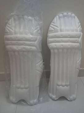 MIDAS Brand new batting pads for sale