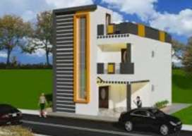 3 BHK to let