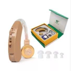 alat bantu dengar untuk orang tua / tuna rungu