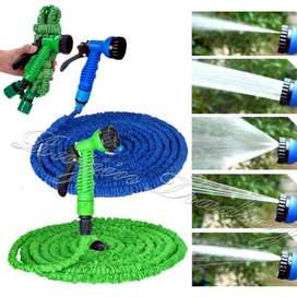 Garden Hose Expandable Water Pipe 100 fit