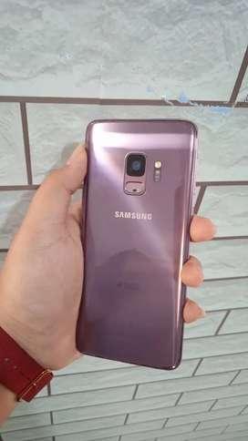 Samsung S9 purple No shadow