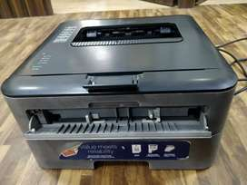 Brother Multifunctional Automatic 2-Sided Printing