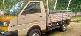 Leyland dost + model for rent