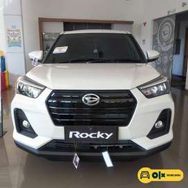[Mobil Baru] Daihatsu Rocky 1.2 X MT