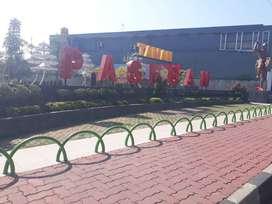 Bisa Cicilan 12x Tanpa Bunga, Lokasi Dekat Jalan Raya
