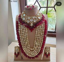 Kundan jewellery manufacturer