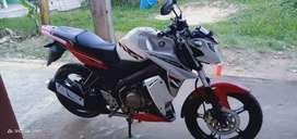 Yamaha Vixion Special Edition