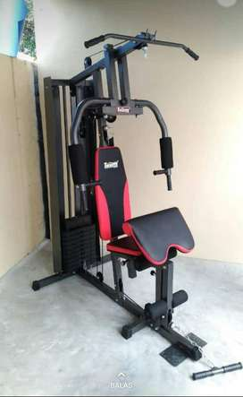 Alat Fitness Home Gym 1 Sisi TL 008 Murah Cilacap