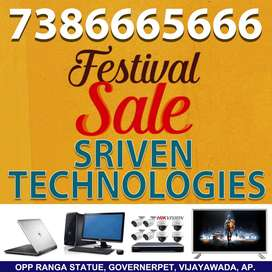 USED LAPTOPS BUDGET Sale - Core i3 -i5 -i7 - Whole Sale rates