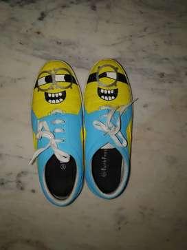 """Funky """"FunkFeet"""" Women Shoes"""