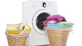 Di butuhkan pekerja laundry