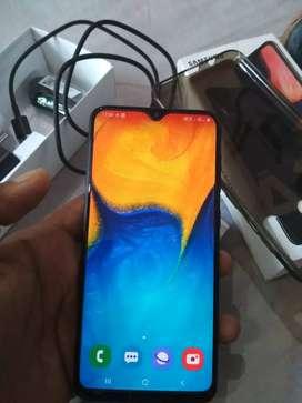 SamsungA20 4 month use