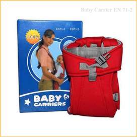 Baby Carrier Belt, A place for Child Care