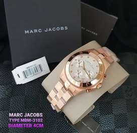 Jam Tangan Marc Jacobs MJ3102 Original