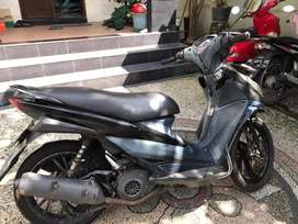 Jual motor suzuki murah