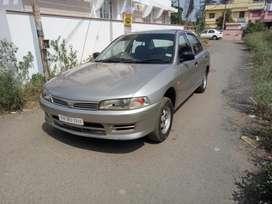 Mitsubishi Lancer LXd 2.0, 2000, Diesel
