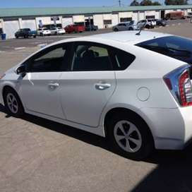 Toyota prius on installment