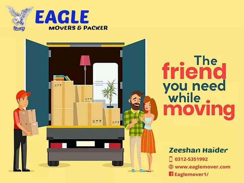 Packing Moving storage and warehousing Islamabad  Quetta 0