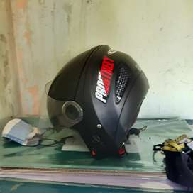 Helm zeus 610 hitam.dof