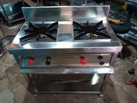 Kitchen equipment for sell for hotel canteen