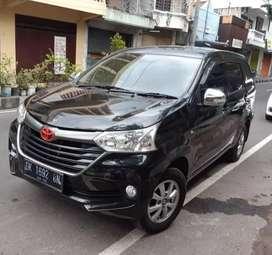 Toyota Avanza G 2017, asli Bali, samsat panjang, siap pakai
