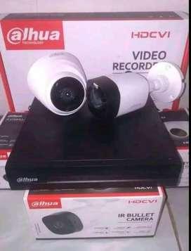 Jual paket camera cctv terlengkap