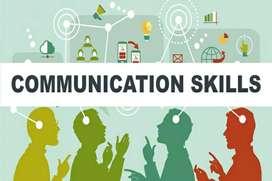 Improve your Communication and Presentation skills
