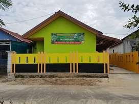 Bedakan/Kost Executive Edelwis 2 Banjarbaru dekat Rumah Sakit Idaman