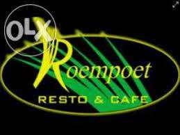Lowongan Kerja Waiter/Waitress Roempoet Resto Cafe
