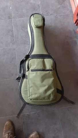 Gigbag / softcase buat acoustic guitar / gitar akustik