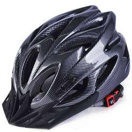 Helm Sepeda Bicycle Road Bike Helmet EPS Foam PVC Shell NEW