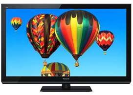 24 inch simple LED TV { Sunday Grand sale } Call now for DEMO