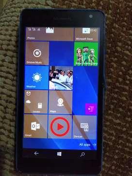 Windows Phone Limits 535
