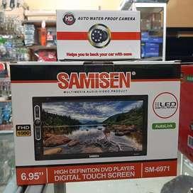 TV Mobil Auto Link Android Free Kamera dan Pasang *