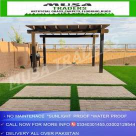 ARTIFICIAL GRASS UV TREATED BEST IMPORT