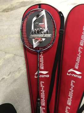 Lining N99 air stream racquet
