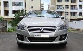 Maruti Suzuki Ciaz 2014-2017 RS ZDi Plus SHVS, 2015, Diesel
