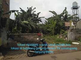 Di Jual Tanah Cocok Untuk Kos Kosan/ Perumahan Di Jagakarsa