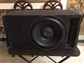 Woofer for sale!