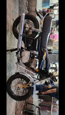 Yamaha rx135 5speed for sell