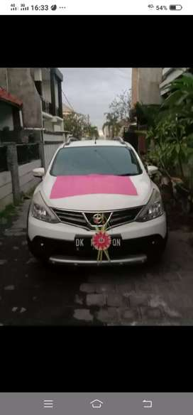 Nissan Livina X-Gear 2013