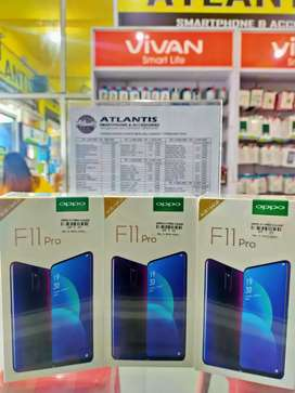 New Arrival Oppo F11 Pro