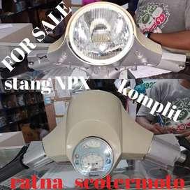 Stang set komplit NPX import